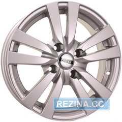 Купить TECHLINE 505 S R15 W6 PCD4x108 ET27 DIA65.1