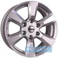 Купить TECHLINE 705 S R17 W7.5 PCD6x139.7 ET25 DIA106.1