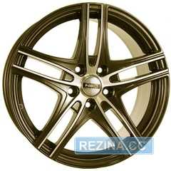 Купить TECHLINE 717 GRD R17 W7.5 PCD5x114.3 ET35 DIA67.1