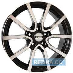 Купить TECHLINE 729 BD R17 W7 PCD5x112 ET43 DIA57.1