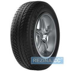 Всесезонная шина BFGOODRICH G-Grip All Season - rezina.cc