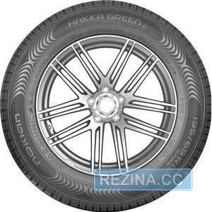 Купить Летняя шина NOKIAN Hakka Green 2 195/60R15 88H