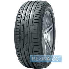 Купить Летняя шина NOKIAN Hakka Black SUV 295/40R20 110Y