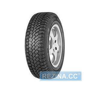 Купить Зимняя шина CONTINENTAL ContiIceContact 215/50R17 95T (Шип)