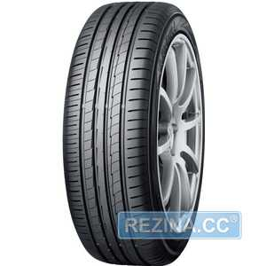 Купить Летняя шина YOKOHAMA BluEarth-A AE-50 205/45R16 87W