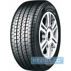 Купить Летняя шина BRIDGESTONE Duravis R410 205/65R15C 102/100T