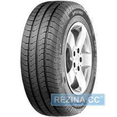 Купить Летняя шина PAXARO Summer VAN 205/75R16C 110/108R