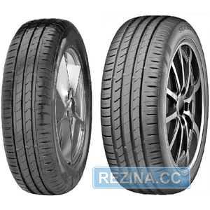 Купить Летняя шина KUMHO SOLUS (ECSTA) HS51 205/60R15 91V