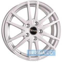Купить TECHLINE 535 S R15 W6 PCD5x100 ET45 DIA67.1
