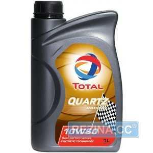 Купить Моторное масло TOTAL QUARTZ Racing 10W-60 (1 л)