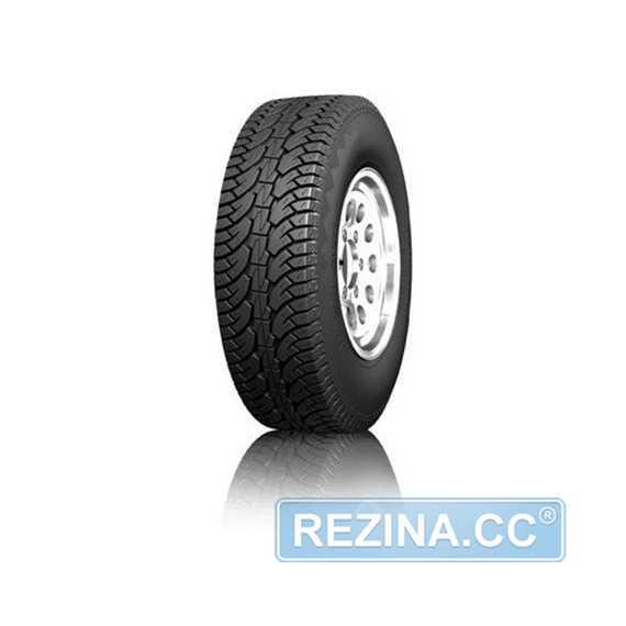 Летняя шина EVERGREEN ES89 - rezina.cc
