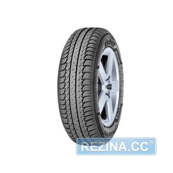 Летняя шина KLEBER Dynaxer HP3 SUV - rezina.cc