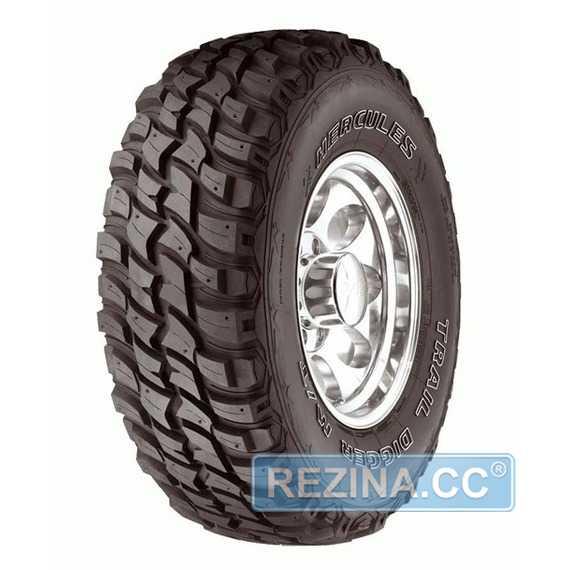 Всесезонная шина HERCULES Trail Digger M/T (OWS) - rezina.cc