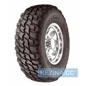 Купить Всесезонная шина HERCULES Trail Digger M/T (OWS) 245/75R16 120/116Q