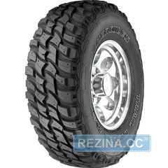 Всесезонная шина HERCULES Trail Digger M/T - rezina.cc