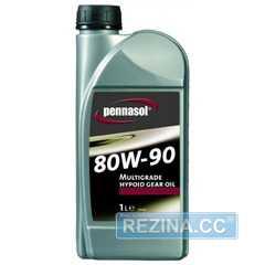Трансмиссионное масло PENNASOL Multipurpose Gear Oil - rezina.cc