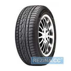 Купить Зимняя шина HANKOOK Winter I*cept Evo W310 Run Flat 245/50R18 100H