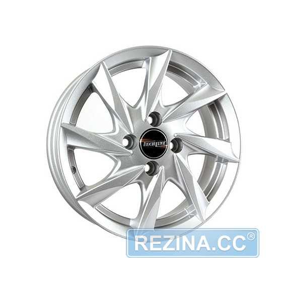 TECHLINE 418 S - rezina.cc
