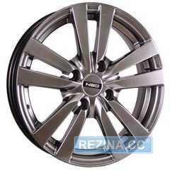 Купить TECHLINE 505 HB R15 W6 PCD4x108 ET27 DIA65.1