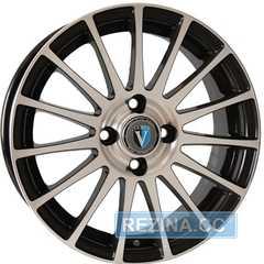 Купить TECHLINE 1507 BD R15 W6 PCD4x114.3 ET32 DIA67.1