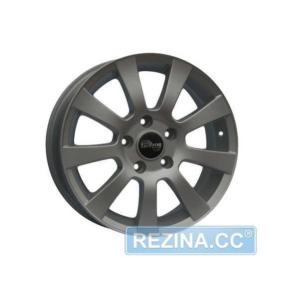 TECHLINE 607 HB - rezina.cc