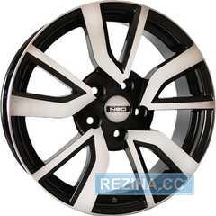 Купить TECHLINE 720 BD R17 W6.5 PCD5x114.3 ET40 DIA66.1