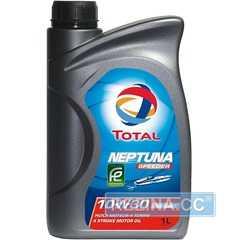 Моторное масло TOTAL Neptuna Speeder - rezina.cc