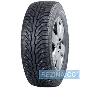 Купить Зимняя шина NOKIAN Nordman C 215/65R16C 109/107T (Шип)