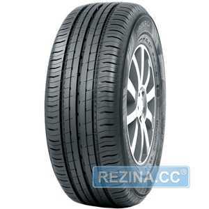Купить Летняя шина Nokian Hakka C2 215/60R17C 109/107T
