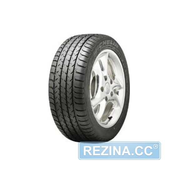 Летняя шина MICHELIN COMPACT C2 - rezina.cc