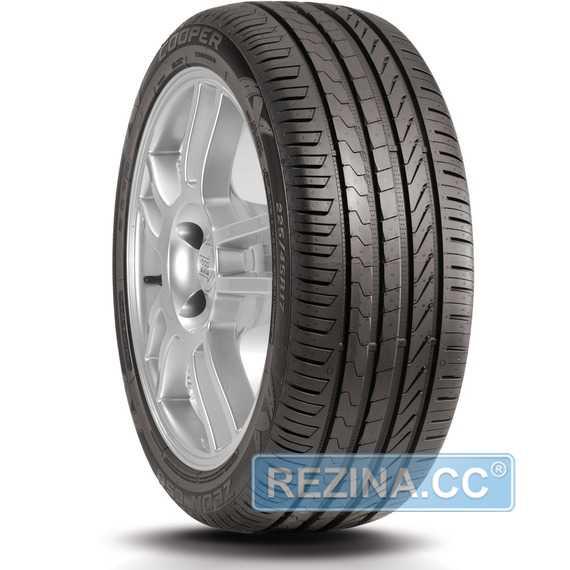 Летняя шина COOPER Zeon CS8 - rezina.cc