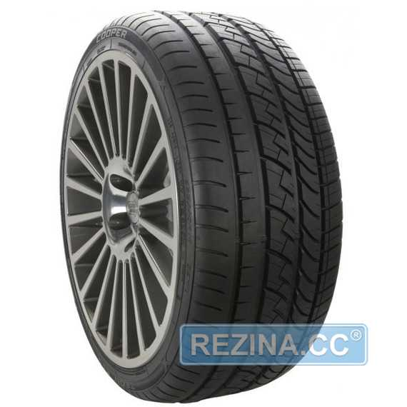 Летняя шина COOPER Zeon 4XS - rezina.cc