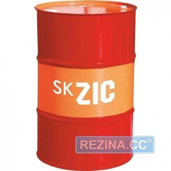 Моторное масло ZIC X7 Diesel - rezina.cc