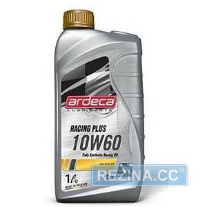 Купить Моторное масло ARDECA Racing Plus 10W-60 (1л)