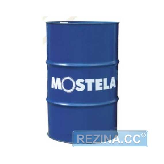 Моторное масло MOSTELA М-8В - rezina.cc