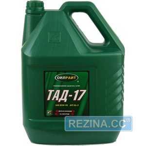Купить Трансмиссионное масло MAXIMUS TAD-17 (1л)