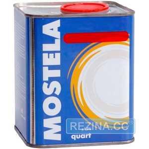 Купить Трансмиссионное масло MOSTELA GL-4 75W-90 (1л)