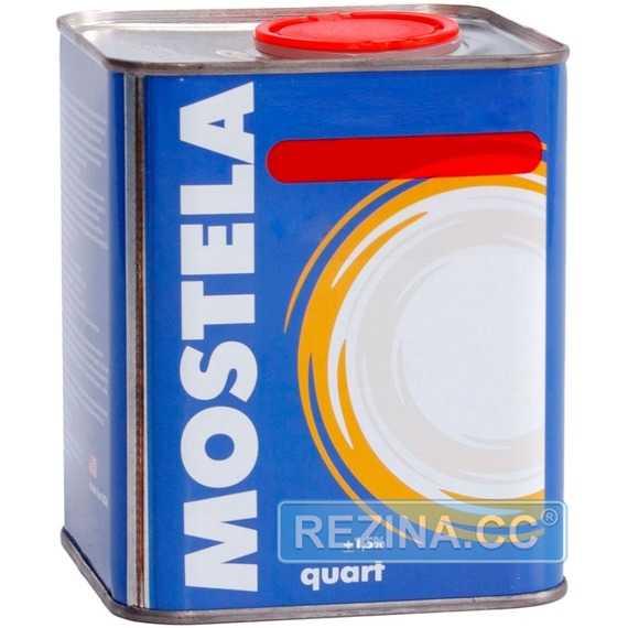 Трансмиссионное масло MOSTELA GL-4 - rezina.cc