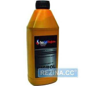 Купить Трансмиссионное масло ГАЗСИБНЕФТЬ Нигрол (1л)