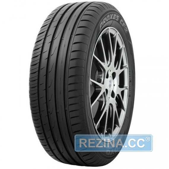 Купить Летняя шина TOYO Proxes CF2 225/65R17 102H