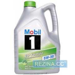 Купить Моторное масло MOBIL 1 ESP Formula 5W-30 (5л)