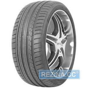 Купить Летняя шина DUNLOP SP Sport Maxx GT 255/40R18 95W