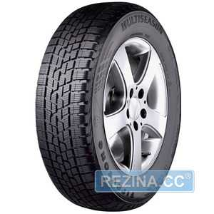 Купить Всесезонная шина FIRESTONE MultiSeason 205/65 R15 94H