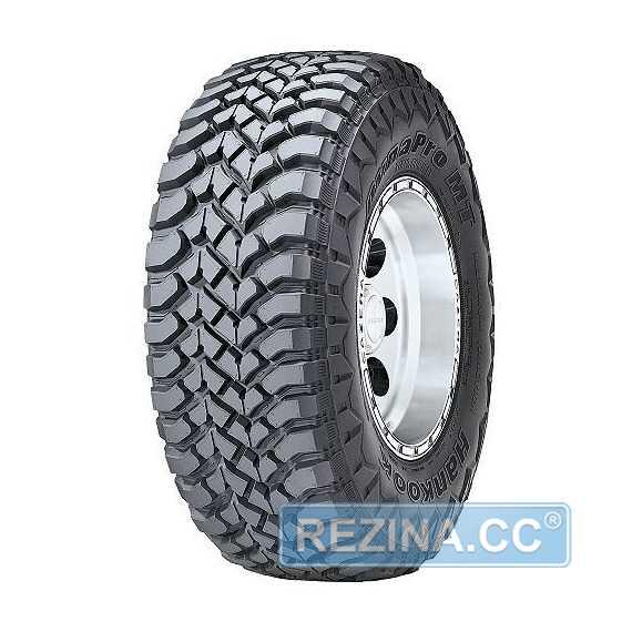 Всесезонная шина HANKOOK Dynapro MT RT03 - rezina.cc