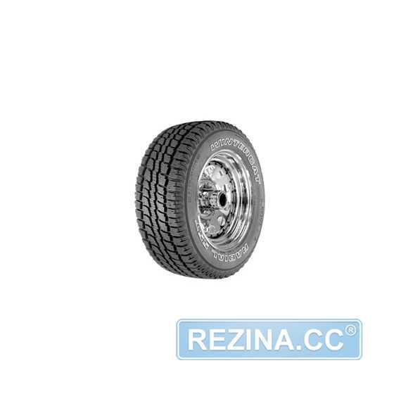 Зимняя шина DEAN TIRES Wintercat Radial SST - rezina.cc