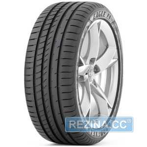 Купить Летняя шина GOODYEAR Eagle F1 Asymmetric 2 225/40R19 89Y Run Flat