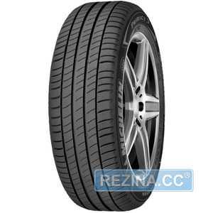 Купить Летняя шина MICHELIN Primacy 3 215/45R17 87W