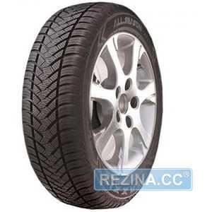 Купить Всесезонная шина MAXXIS AP2 205/50R17 93V