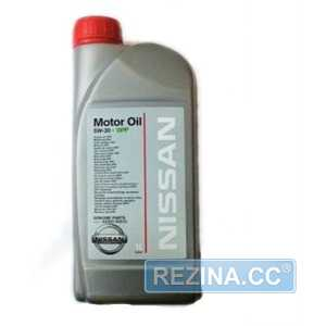 Купить Моторное масло NISSAN Motor Oil 5W-30 DPF (1л)