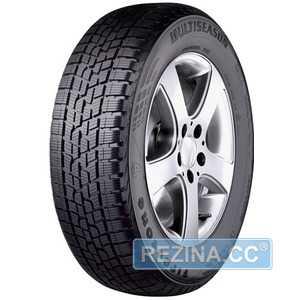 Купить Всесезонная шина FIRESTONE MultiSeason 195/55R16 87H